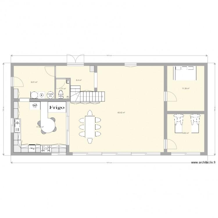 plan maison 2 etages 200 m plan de 14 pices et 209 m2