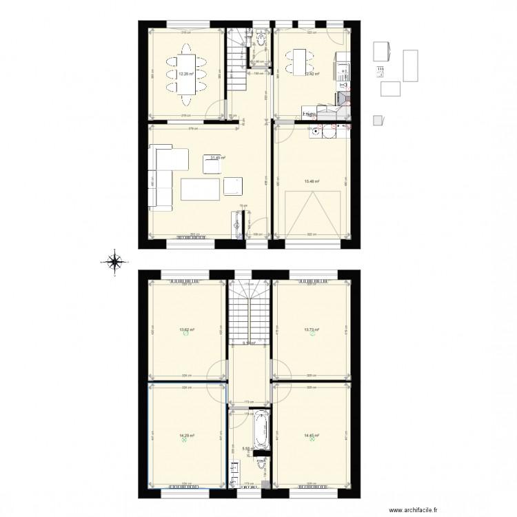 Meuble Evier D Angle Caen Design