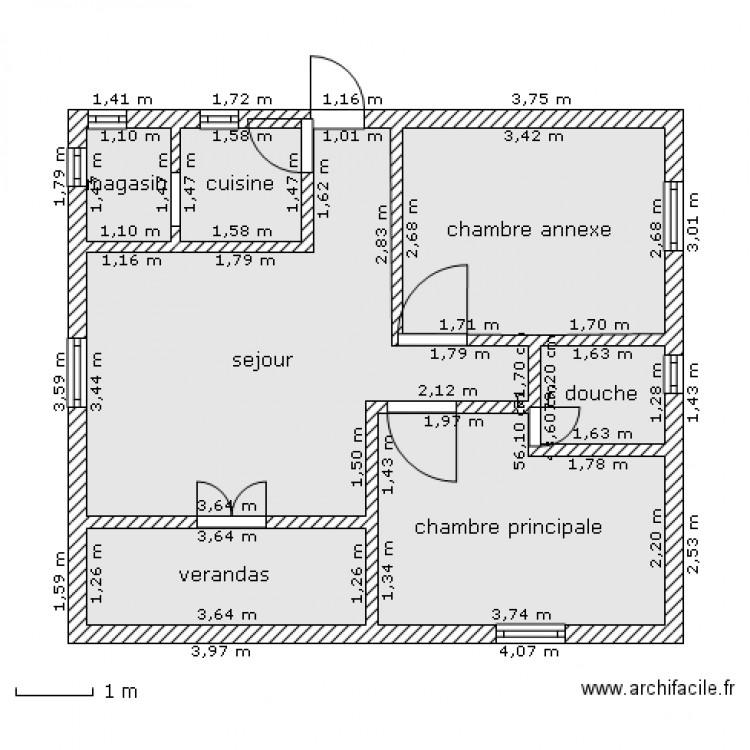 290 Idees De Maison Maison Contemporaine Maison Plan Maison 2