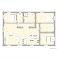plan 2 pascal - Logiciel Gratuit Pour Plan De Maison Simple