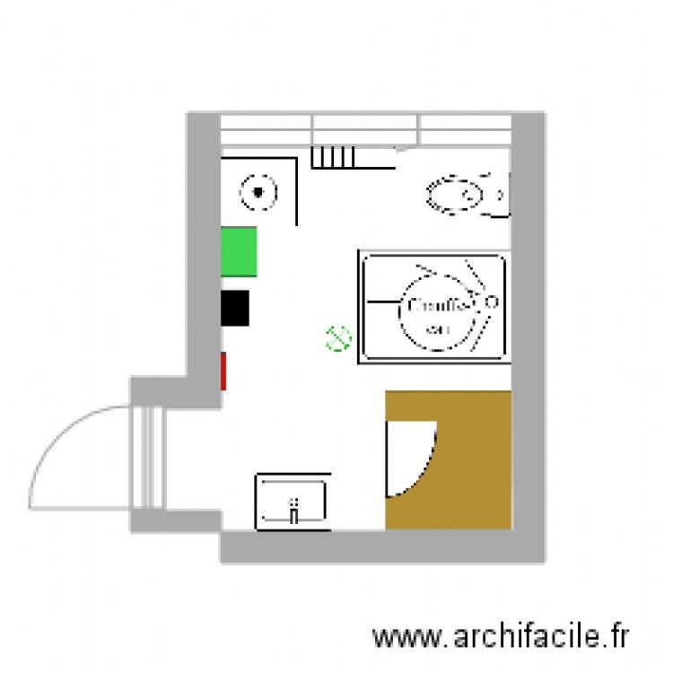 Plan salle de bain en ligne gratuit salle de bains inspiration design - Modifier salle de bain ...