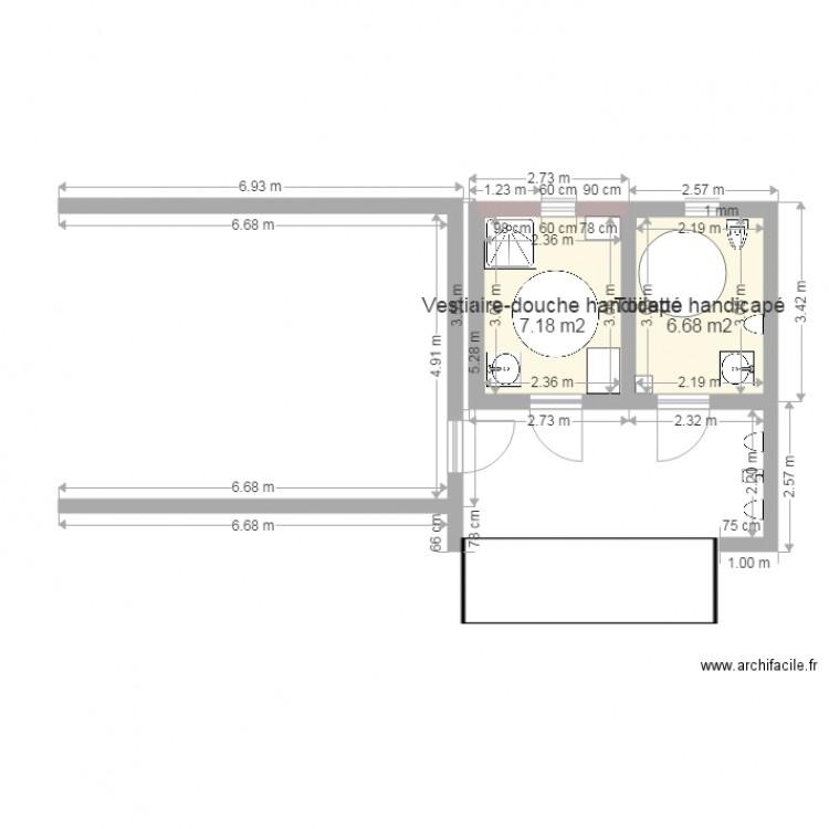 Toilette Lave Main Integr