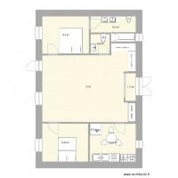 Plan de carthage for Aurora maison de cuisine dallas