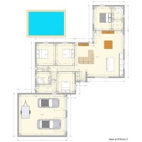 plan maison laives