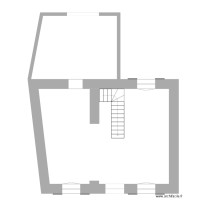 plan final de maison SaintPriest
