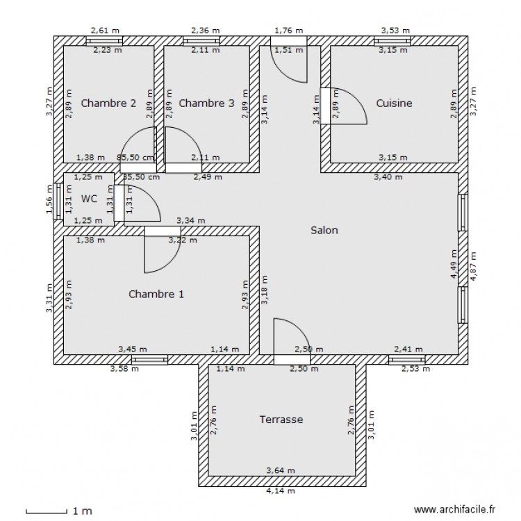 Architectural House Plans House Plan Gallery