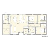 ma maison - Plan Dune Maison Marocaine