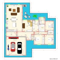 Plan Perso II 150 m2