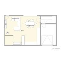 Plan Maison Et Appartement De 20 à 50 M2