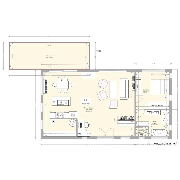 Plan De Petite Maison Gratuit Faire Construire Sa Maison 4