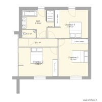 Chambres 234 V1