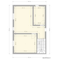 plans grenier appartement