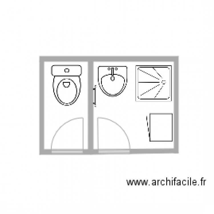 Dessiner salle de bain en ligne salle de bain en 3d les for Dessiner une salle de bain