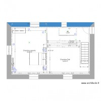 plan poussay futur amenagement 2