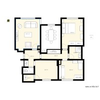 PLAN SOL APPARTEMENT