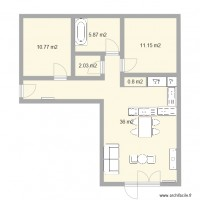 Plan salon