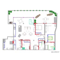 cactus 111 version chambres 109 plan complet version 8