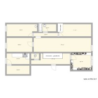 Plan appartement test