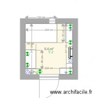 Plan De Salle De Bain Archifacile