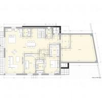 cool maison v with plan maison 100m2 plein pied gratuit - Plan Maison En V Plain Pied Gratuit