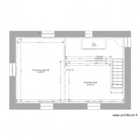plan poussay futur amenagement 1