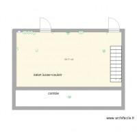 Plan électrique Et Schéma électrique Dune Maison Avec ArchiFacile - Plan electrique salle de bain