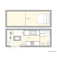 Tiny House plan 01
