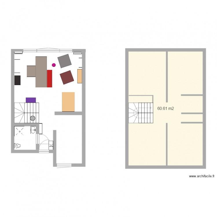 plan maison 2017