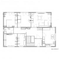 plan appartement 88m2